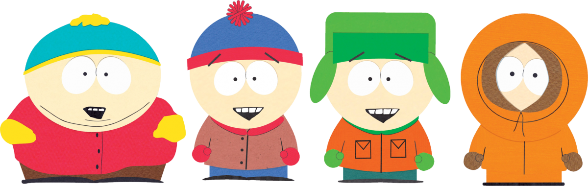 How South Park Was Born: An Oral History of 'The Spirit of ...