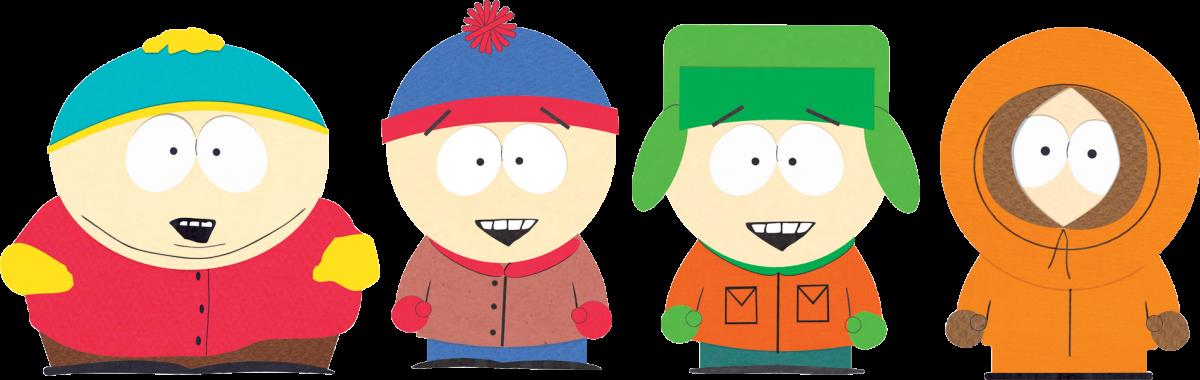 South Park sexuelle Videos